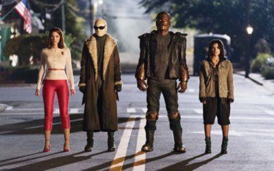 Assista o trailer da segunda temporada de Doom Patrol