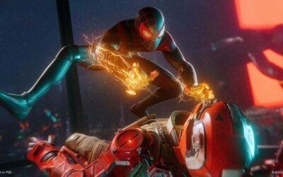 Maiores detalhes de Miles Morales, novo game do PS5