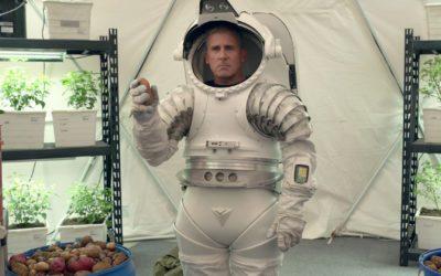 LISTA   8 Referências à cultura pop feitas em Space Force!
