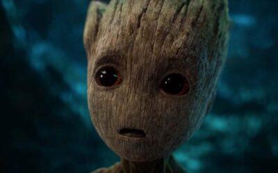 James Gunn revela importante teoria sobre Baby Groot