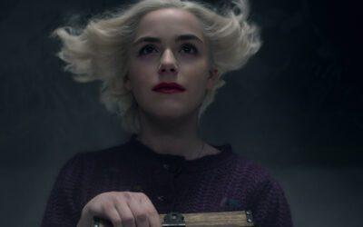 A Parte 4 de 'O mundo Sombrio de Sabrina' será última