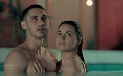 Série original Netflix 'Desejo Sombrio' ganha trailer