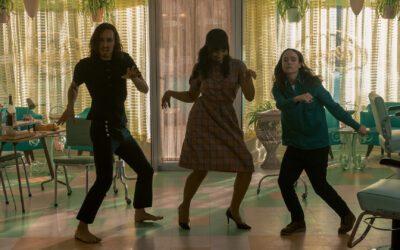 """Conheça """"Here Comes The End"""" música do trailer de The Umbrella Academy"""