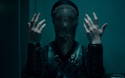 Tudo o que precisa saber antes de assistir Warrior Nun (Netflix)