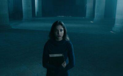 Qual é o significados dos títulos dos episódios de Warrior Nun (Netflix)?
