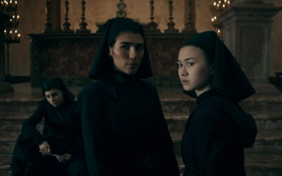 Conheça a trilha sonora de Warrior Nun (Netflix)