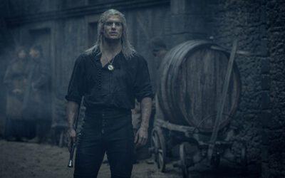 2ª temporada de The Witcher contará uma história inédita