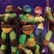 Novo filme de As Tartarugas Ninjas será lançado nos cinemas