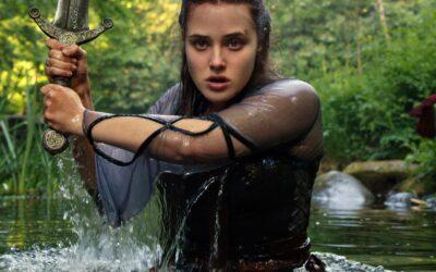 Quem foi a Dama do Lago, história contada em Cursed?