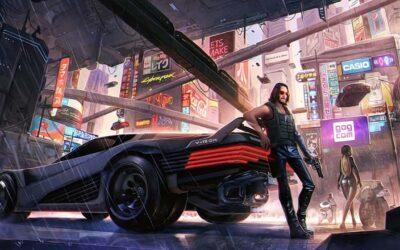 Cyberpunk 2077 anuncia gameplay de 25 minutos
