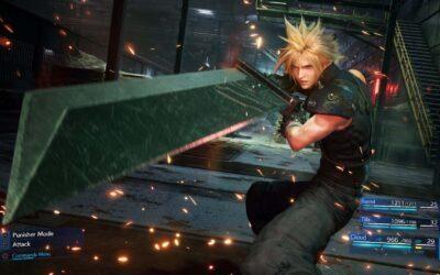 Segunda parte de Final Fantasy VII Remake está em desenvolvimento