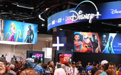 Disney Plus anuncia painéis da Comic Con @Home