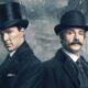 Por que Sherlock quase não foi lançada pela BBC?