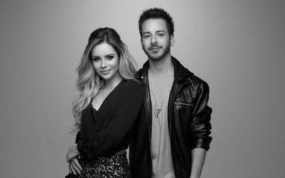 Estrela-Guia, de Sandy & Junior, estreia hoje no Globoplay