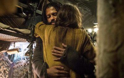 Episódios 9 e 10 de 'Expresso do Amanhã' entregam um ótimo final de temporada