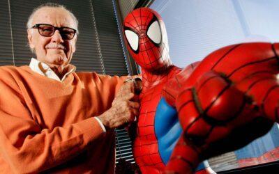 Nova espécie de inseto é nomeada em homenagem a Stan Lee