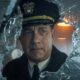 Apple TV+ apresenta Greyhound, novo filme de Tom Hanks