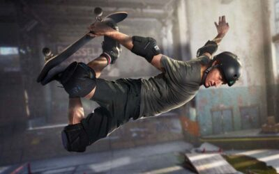 Tony Hawk's Pro Skater 1+2 confirma Charlie Brown Jr. no game