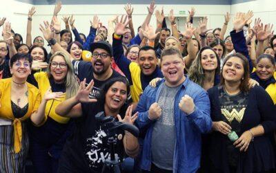 Coxinha XP (em casa): Faremos um evento online com vocês!