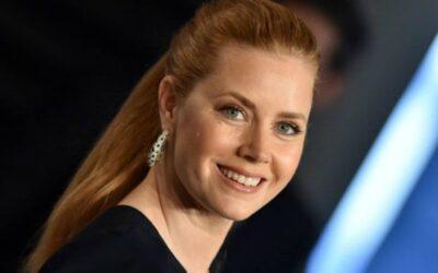 Amy Adams estrelará 'Kings of America' minissérie de Adam McKay para a Netflix