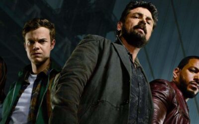 The Boys anuncia ator de X-Men para a 2ª temporada
