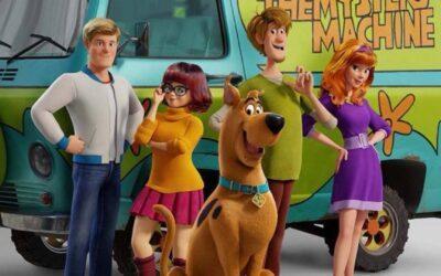 Scooby no streaming: Caro ou barato?