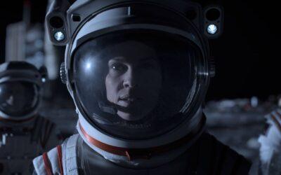Confira o trailer de 'Away', nova série dramática Netflix
