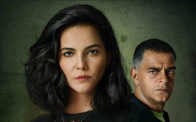 Filme e séries tão bom quanto os livros que estreiam em outubro na Netflix