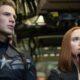 O Capitão América aparecerá no filme da Viúva Negra?