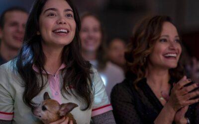 Netflix divulga trailer de 'Quase uma Rockstar'