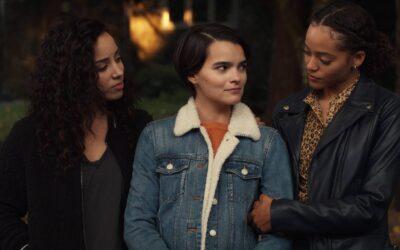 Assista ao trailer da 2ª temporada de Gatunas (Netflix)