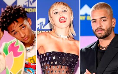 VMA 2020: Confira a lista dos vencedores da noite