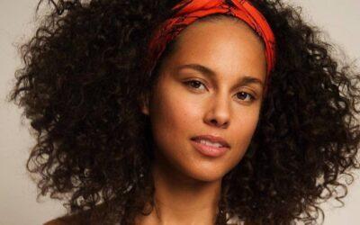 Alicia Keys produzirá comédia romântica para a Netflix