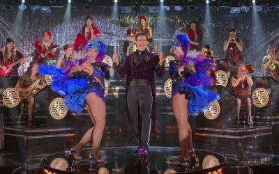 Julie and The Phantoms ganha clipe musical de 'Edge of Great'