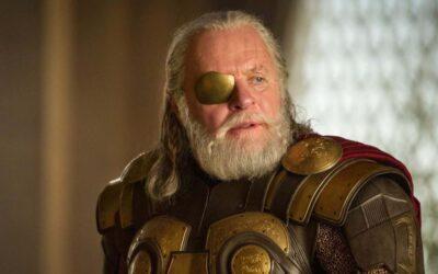 Odin sabia sobre Thanos e poderia ter impedido o titã?