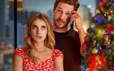 Netflix divulga trailer de 'Amor com data marcada'