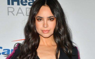 Disney Channel apresenta Ardys Playlist, com Sofia Carson