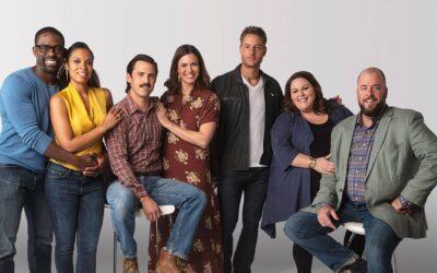 Fox Premium anuncia data de estreia da 5ª temporada de 'This is Us'