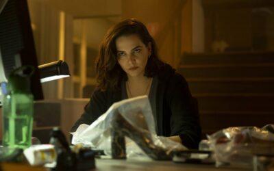 'Bom dia, Verônica' e muito mais chega esta semana na Netflix