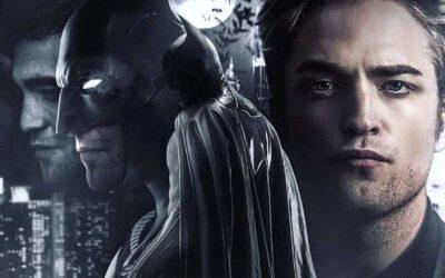 Gravações de The Batman são retomadas após paralisação