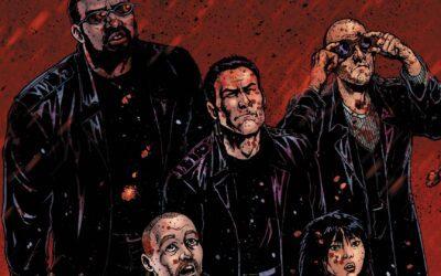 The Boys: Volumes finais dos quadrinhos ganham data de lançamento no Brasil