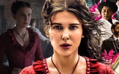 5 Motivos para assistir 'Enola Holmes'