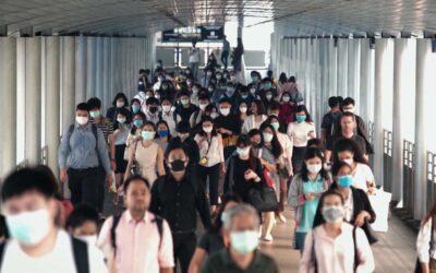 Nat Geo estreia documentário Coronavirus Alerta Ambiental