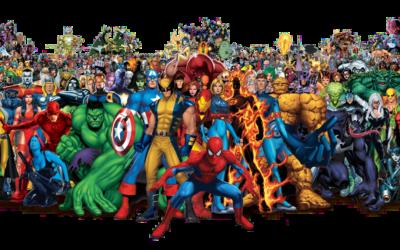 Série documental, Marvel 616, ganha trailer legendado
