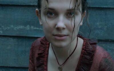 Netflix divulga vídeo hilário dos erros de gravação de 'Enola Holmes'