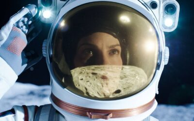 AWAY: O drama scifi da Netflix é bom mesmo?