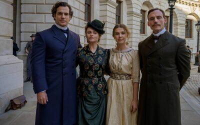 'Enola Holmes' é fraco, infantil e feminista demais?