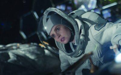 'O Céu da Meia-Noite' dirigido por George Clooney ganha suas primeiras imagens