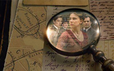 Netflix é processada por conta do filme 'Enola Holmes'