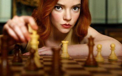 5 Motivos para assistir 'O Gambito da Rainha' na Netflix